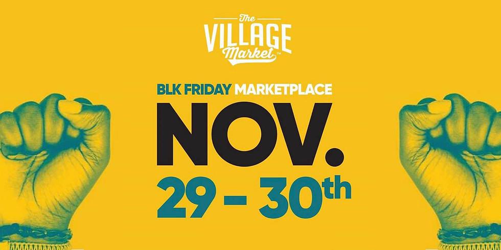 2019 TVM BLK Friday Festival