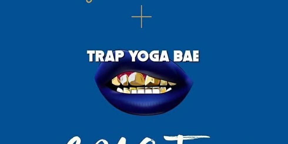 Alaiyo Waistbeads + Trap Yoga Bae 2018 Tour