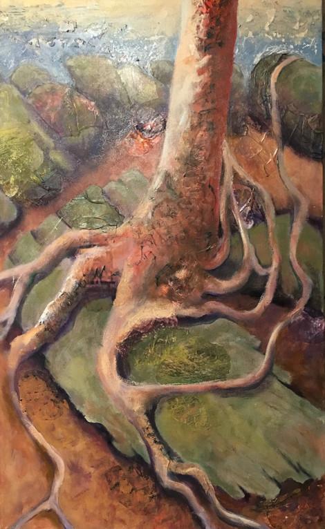 Tenacious Roots