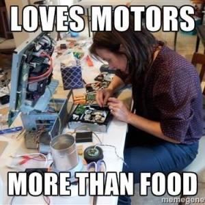 LovesMotorsMoreThanFood