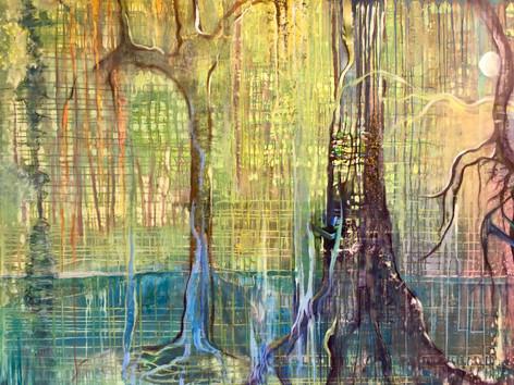 Swampy Moonglow