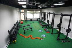 The Weight House