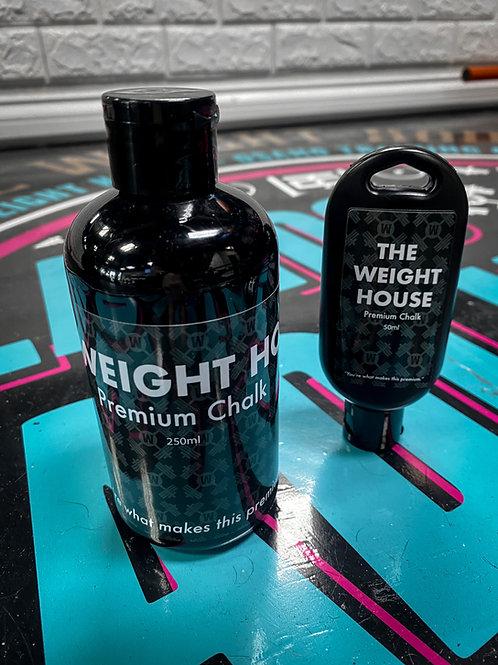 Premium Chalk - Weight House edition