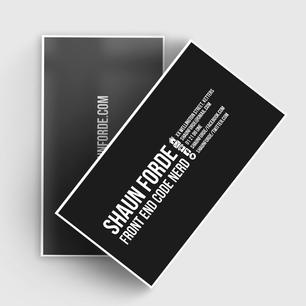 Business Card Mockup 18 (Free Version).j
