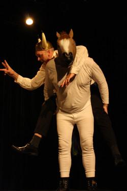 Pere Ubu, Horse