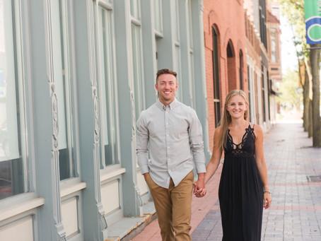 Emelia & Will