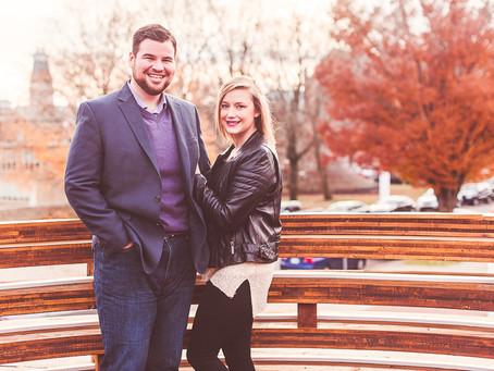 Laura & Jacob- Engaged