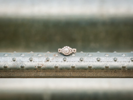 Did you get engaged over the holidays?