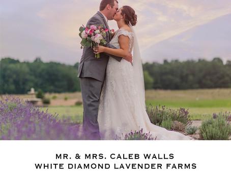 Mr. & Mrs. Walls