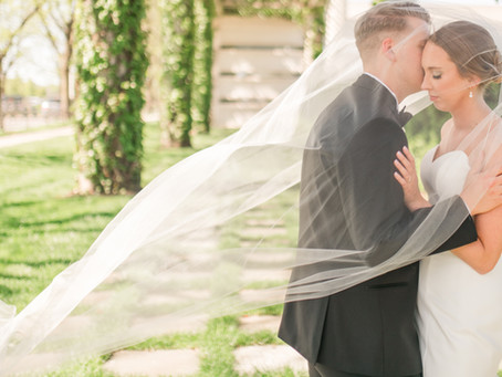Mr. & Mrs. Greiwe
