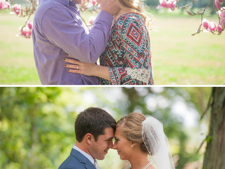 Education- Why should you do an engagement session?