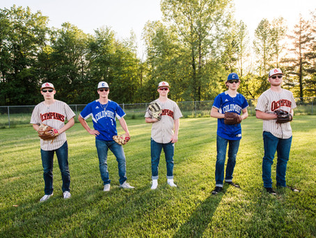 Tips & Tricks Tuesday- How to schedule Senior Photos with athletes.