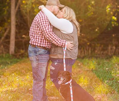 Kaitlyne & Ethan- Engaged