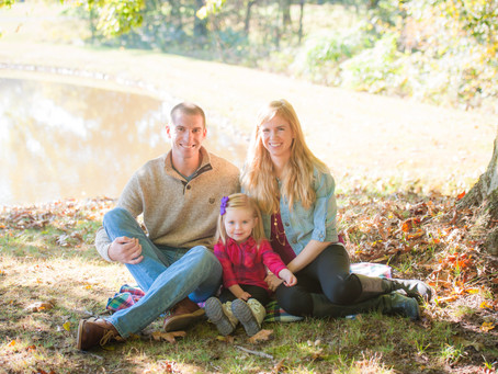 The Meyer Family