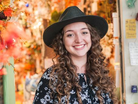 Tessa, Class of 2018