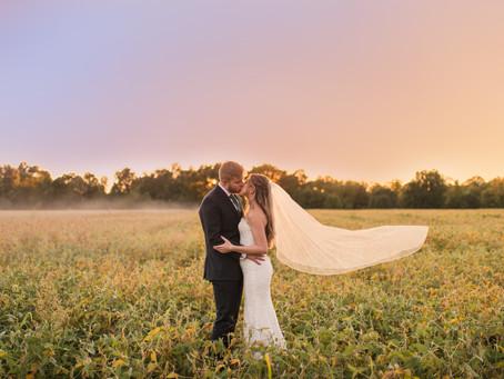 Lauren & Ian Smith-