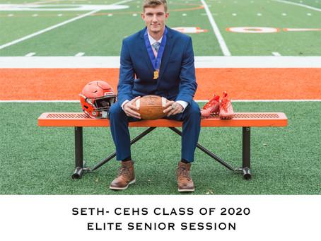 Seth- Class of 2020