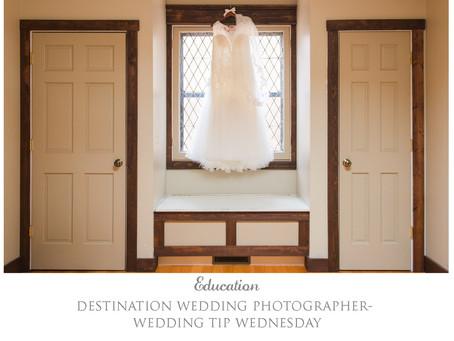 Wedding Tip Wednesday- Pinterest