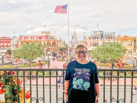 Travel Thursdays- How to do a quick trip to Disney World