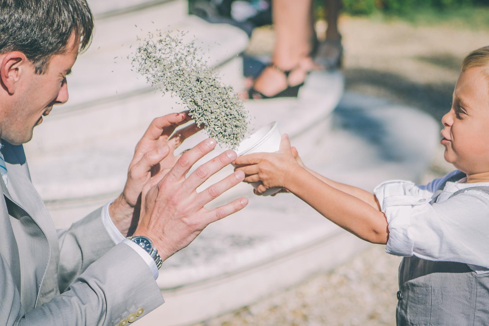 Eglise mariage Julien Valantin