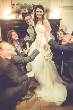 Cocktail mariage julien valantin