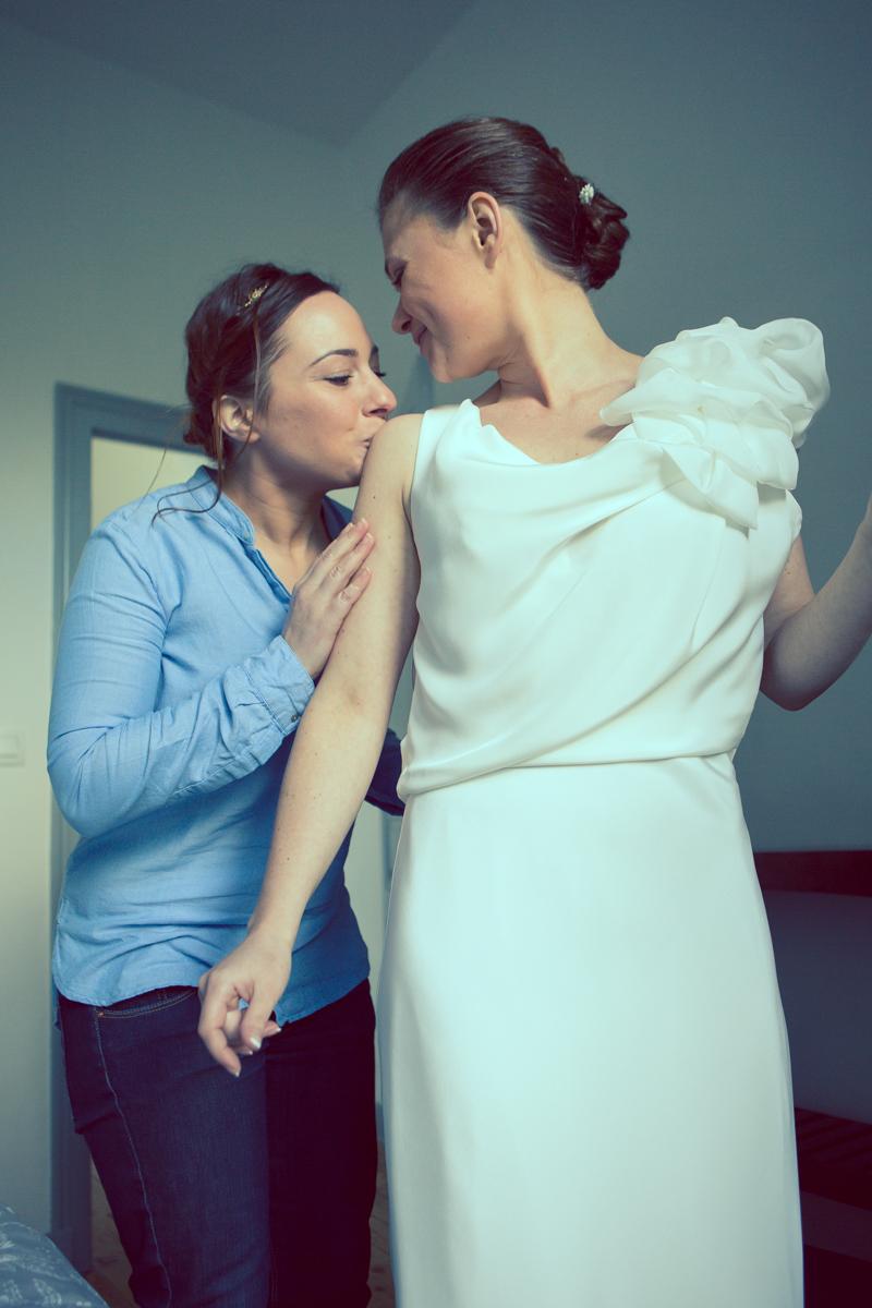 Préparatifs mariage julien valantin