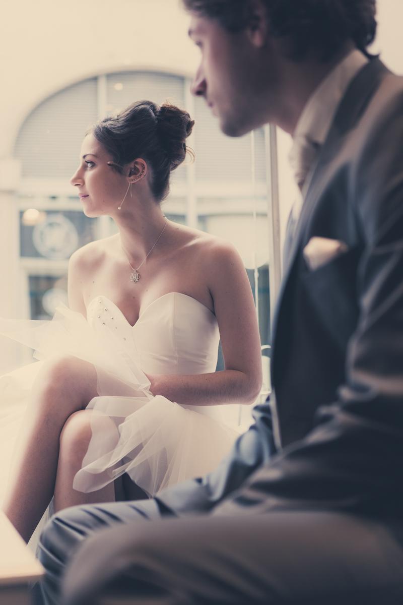 couple mariage julien valantin