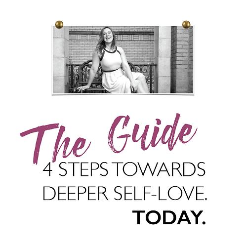 Deeper Self-Love Guide