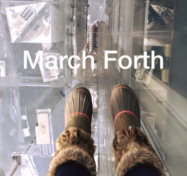 March Forth