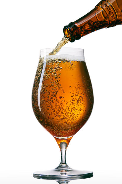 IPA Pour