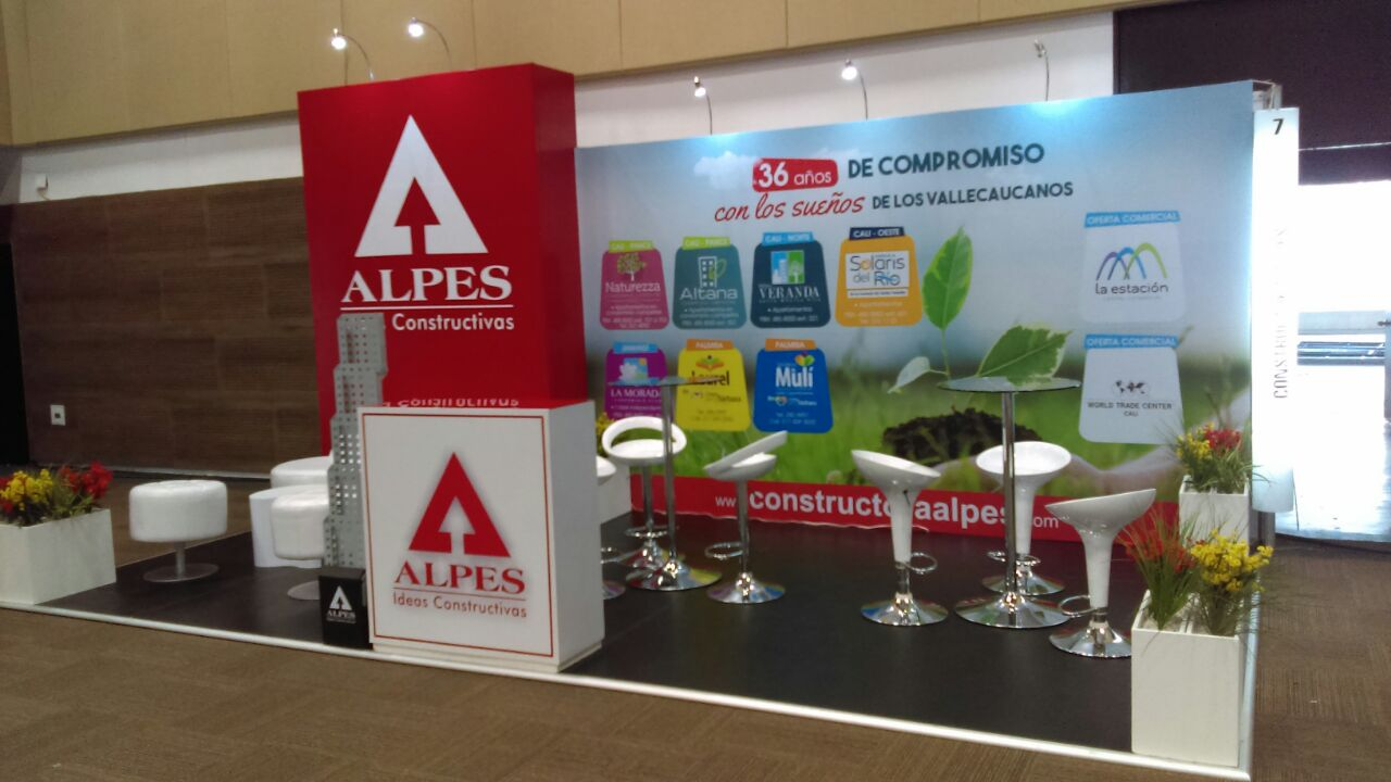 stand cevp