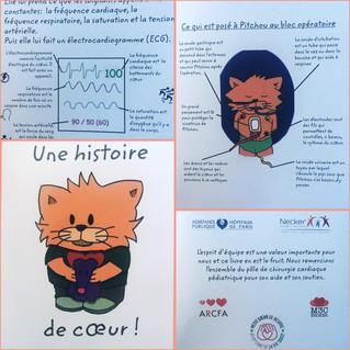 """""""Mon Histoire de Coeur"""""""