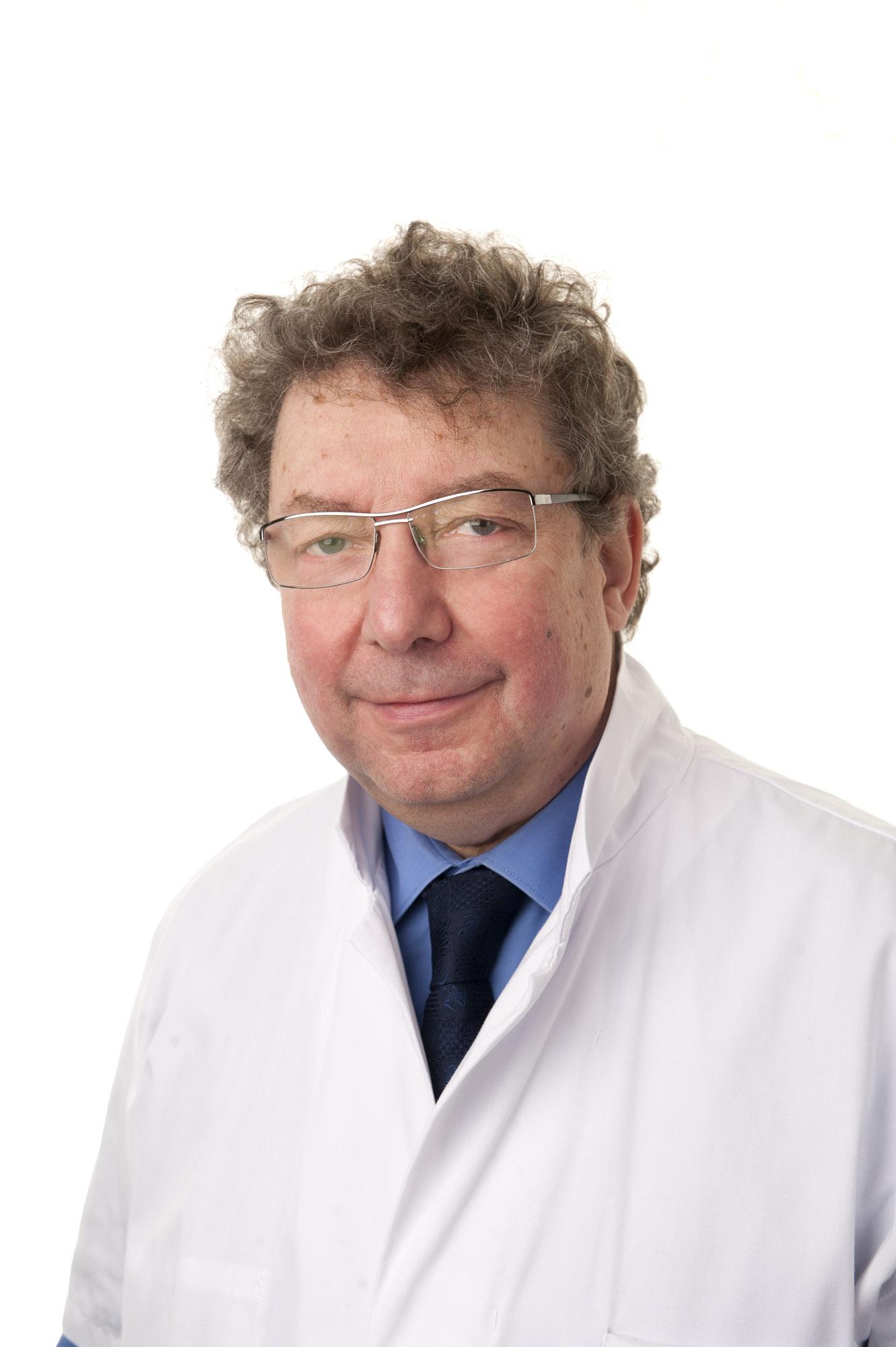 Pr. Pascal Vouhé