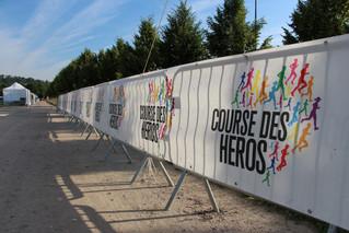 Course des Héros 2019 à Paris