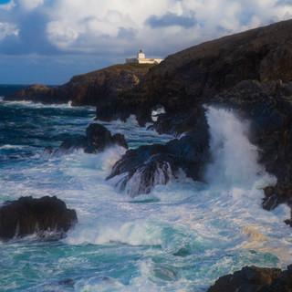 Strathy Lighthouse