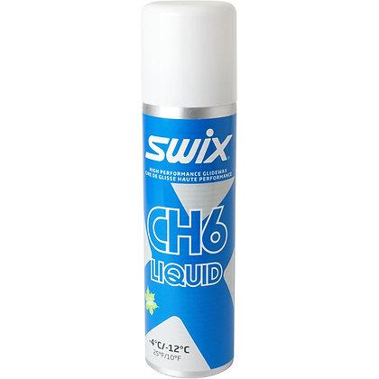 Swix CH6 Liquid