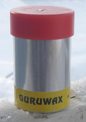 Guruwax Gul