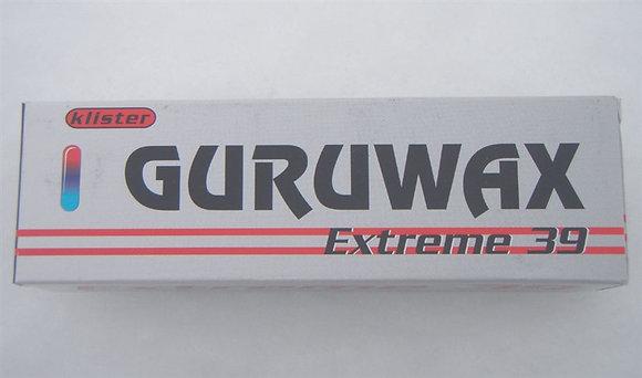 Guruwax Extreme39