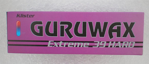 Guruwax Extreme39 Hard