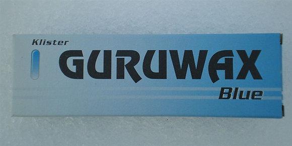 Guruwax Blåklister