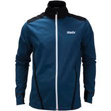Swix Star Xc Jacket Herr