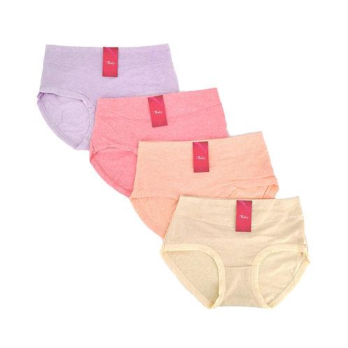 VENICY Comfort Panty Pack Isi 3 Cotton Comfort Art.3801