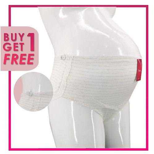 BUY 1 GET 1 FREE I VENICY Art89951 Maternity Panty CD Ibu Hamil