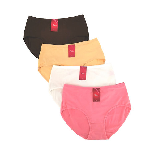 VENICY Comfort Panty Pack Isi 3 Cotton Comfort