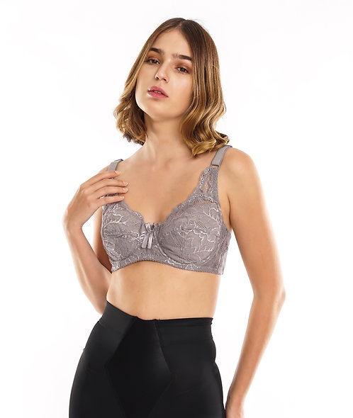 VENICY Lace Bra 47661 Sexy Lace Fabric