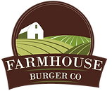 Farmhouse Burger Company Logo