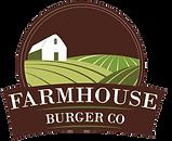 Farmhouse Burger Company Logo