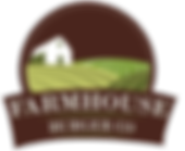 Farmhouse Burger Comany logo