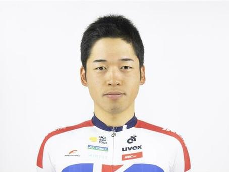 『KINANサイクリングチーム椿選手おつかれさまでした!会 with中島選手!』