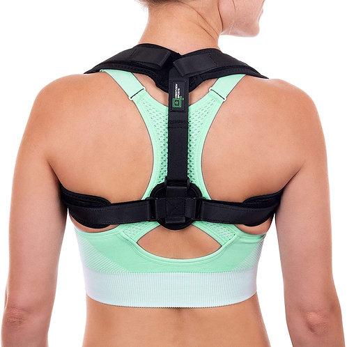 Orthopedic Posture Corrector for Women, Men & Kids by Crestview Sports - Comfort